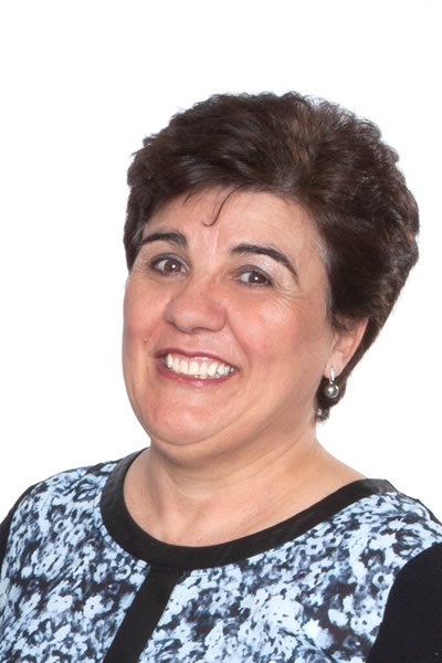 Maria Hofmann