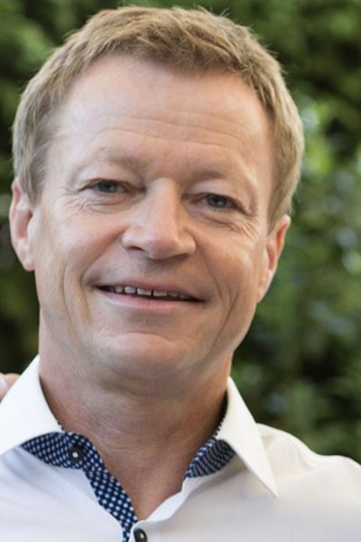 Werner Schneeberger